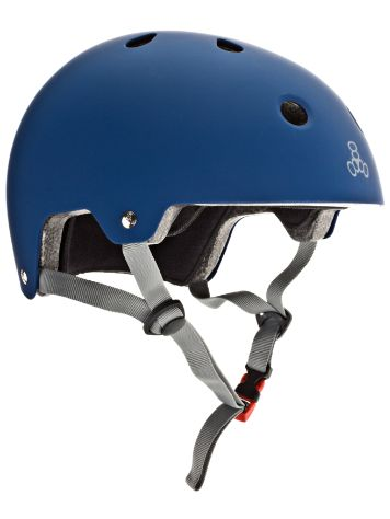 Triple 8 Dual Certified Casque de Skateboard