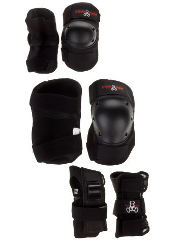 Triple 8 3 Pack Protection Set