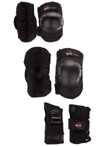 Triple 8 Little Tricky Protection Set Youth