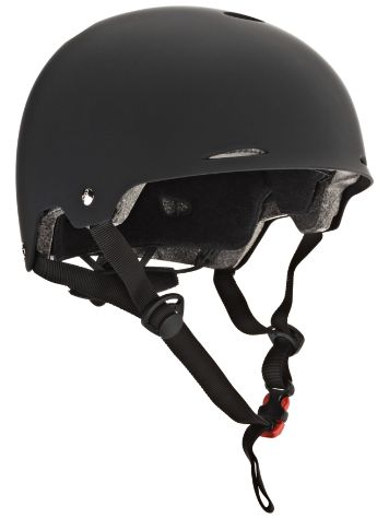 Triple 8 Gotham Rubber Matt Casque de Skateboard