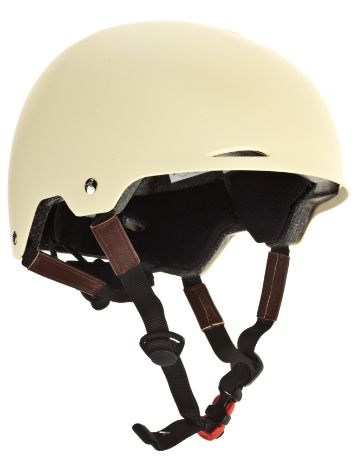 Triple 8 Gotham Rubber Matt Skatehelm