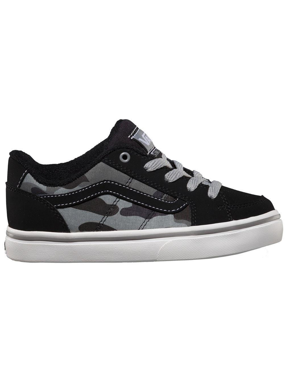 17372bad1e Buy Vans Transistor Sneakers Boys online at Blue Tomato
