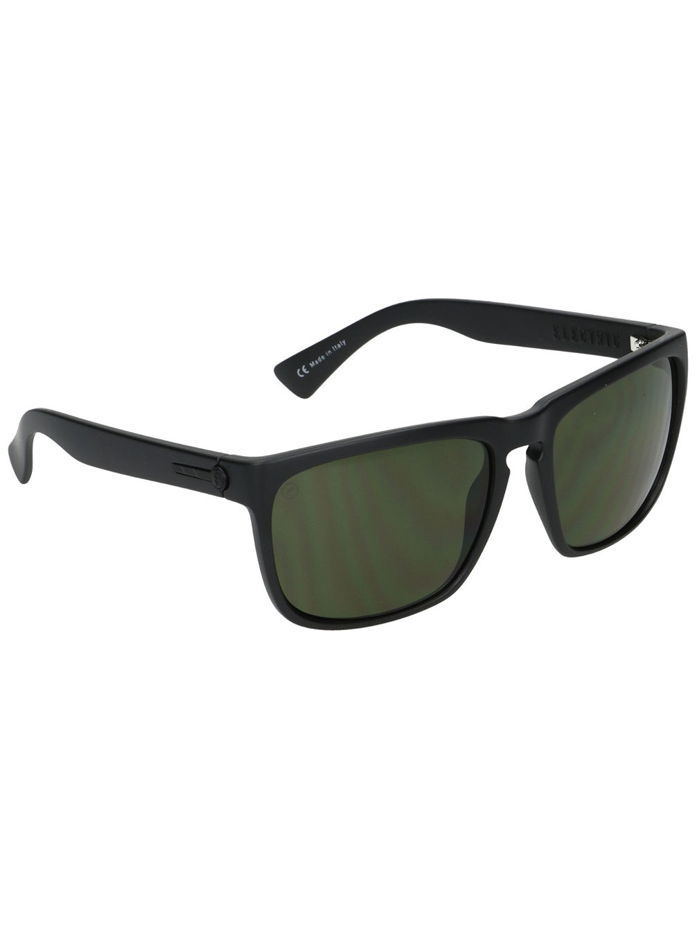 Knoxville XL Matte Black Sonnenbrille