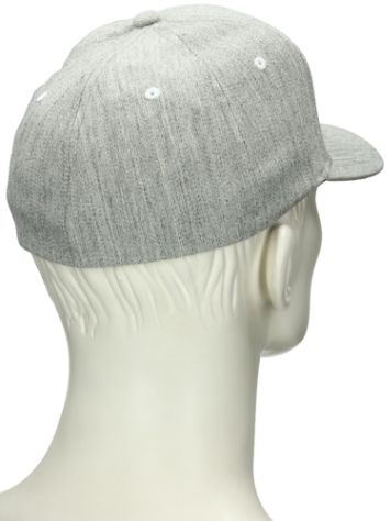 a40477c6bf6 Buy Nixon Deep Down FF Athletic Fit Hat online at blue-tomato.com