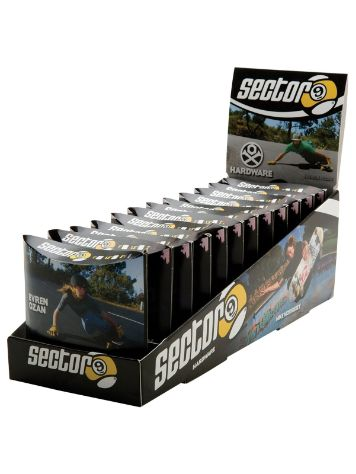 Sector 9 Montagesatz Bolt Pack (1.25)