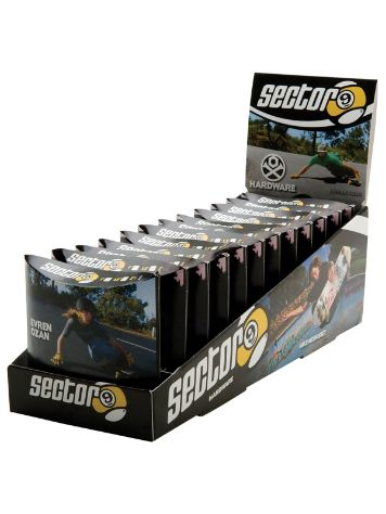 Sector 9 Montagesatz Bolt Pack (1.5)