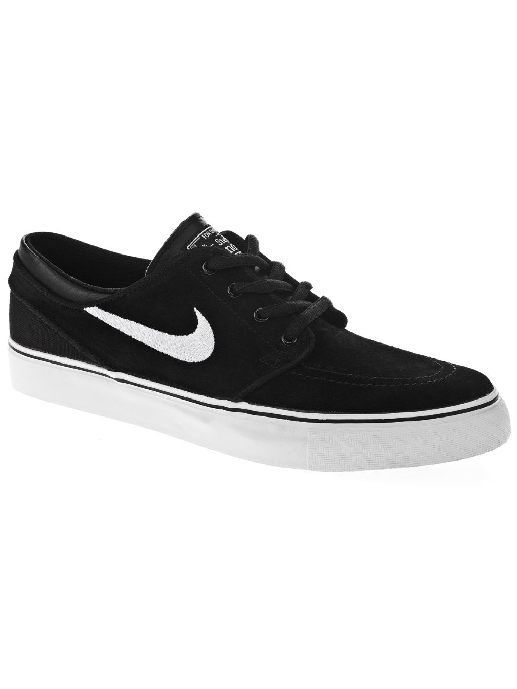 Stefan Janoski GS Skate Shoes Boys