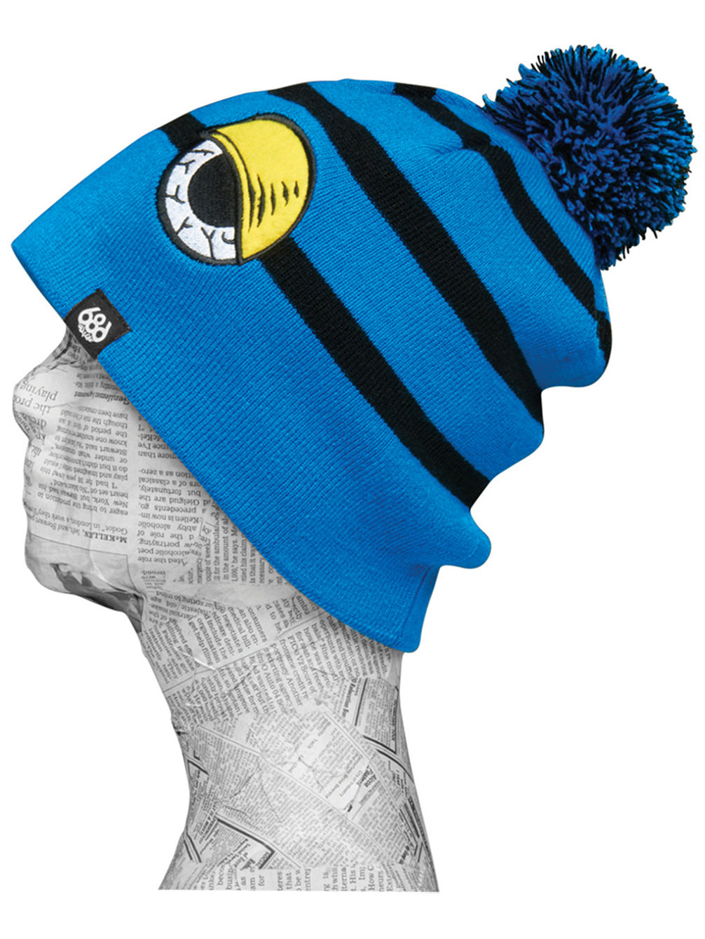 686 Snaggle Peepers Beanie Youth