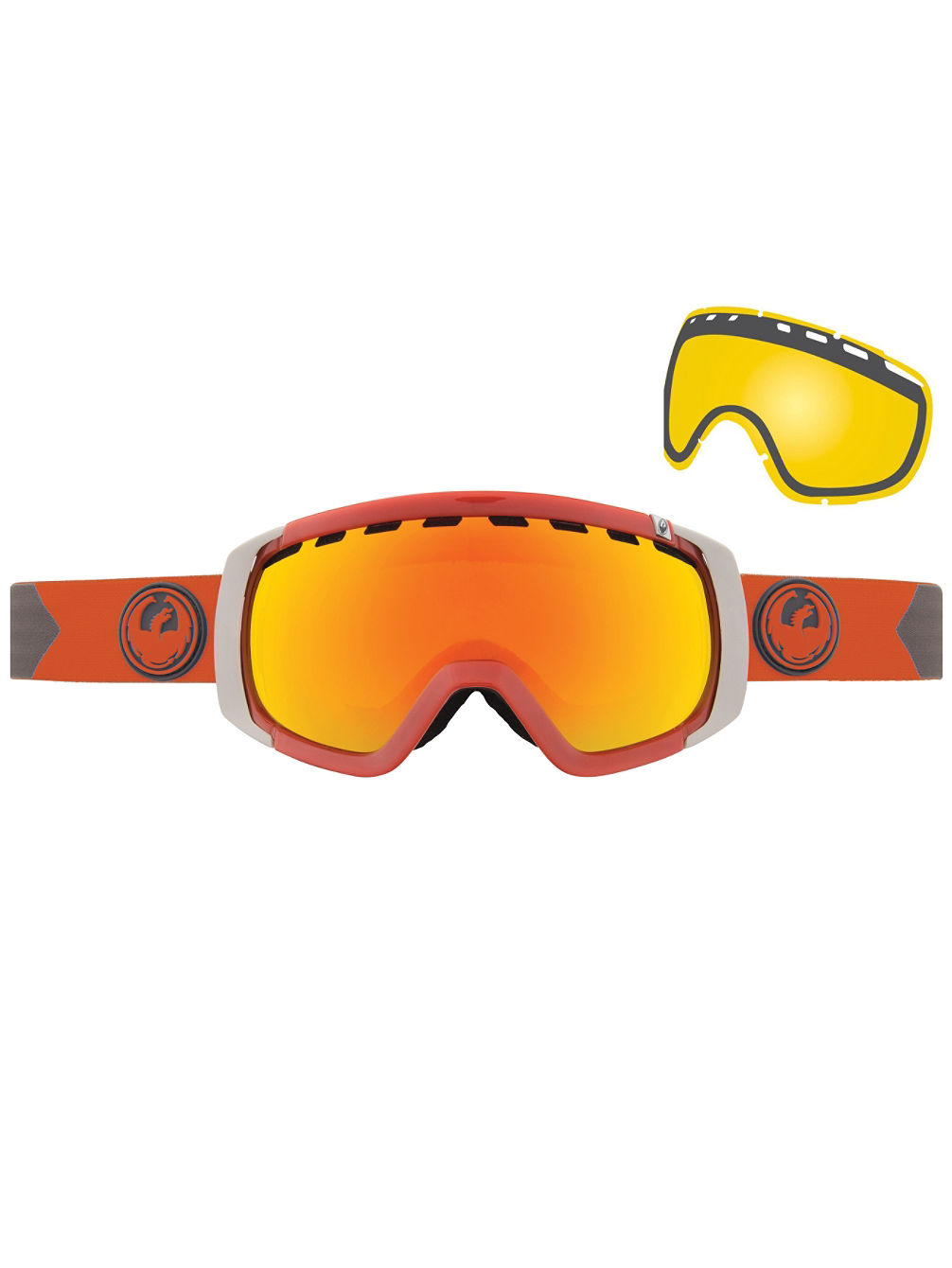 ROGUE Titian Goggle