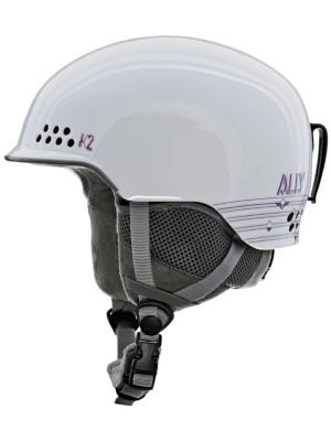 K2 Ally Helmet white Gr. S