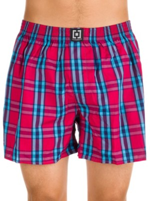 Horsefeathers Sin Boxershorts port Gr. L