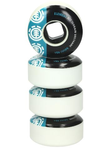 Element Section 54mm Wheels