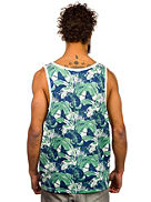 Aloheaves All Over Printed Tank Top