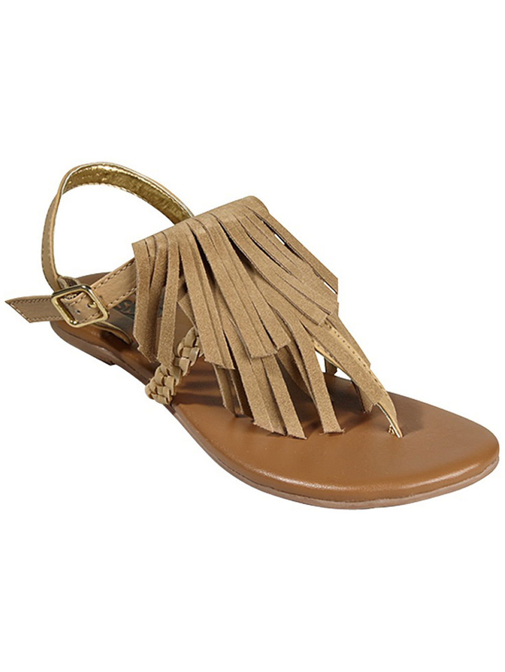 68a4be79ee603e Buy Vans Kihana Fringe Sandals Women online at Blue Tomato