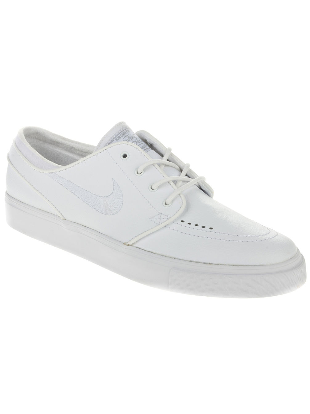 Zoom Stefan Janoski L Skate Shoes