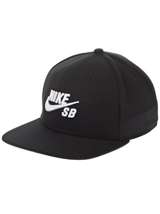 SB Icon Snapback Cap
