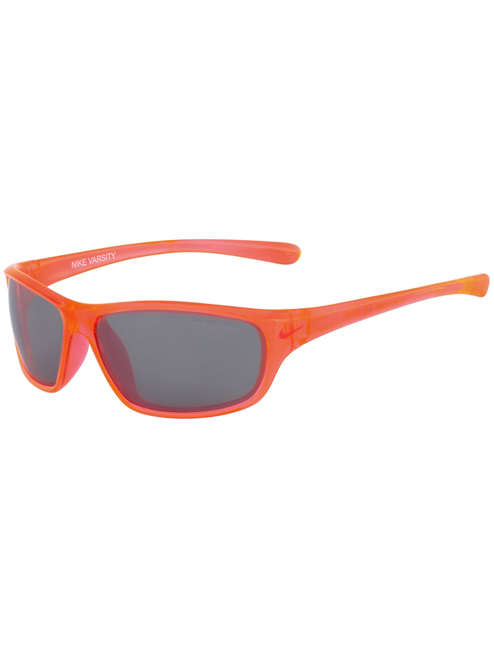 Varsity crystal hyper crimson/gym red Sonnenbrille