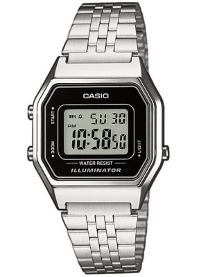 Casio LA680WEA-1EF Preisvergleich