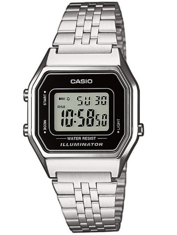 Casio LA680WEA-1EF Montre