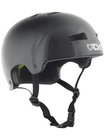 TSG Evolution Injected Color Casco da Skateboard
