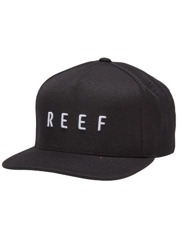 Reef Motion Cap