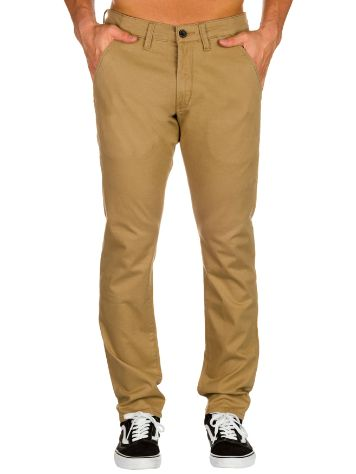 REELL Flex Tapered Chino Broek