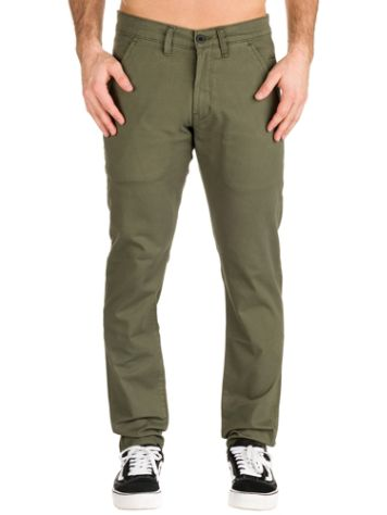 REELL Flex Tapered Chino Hlace