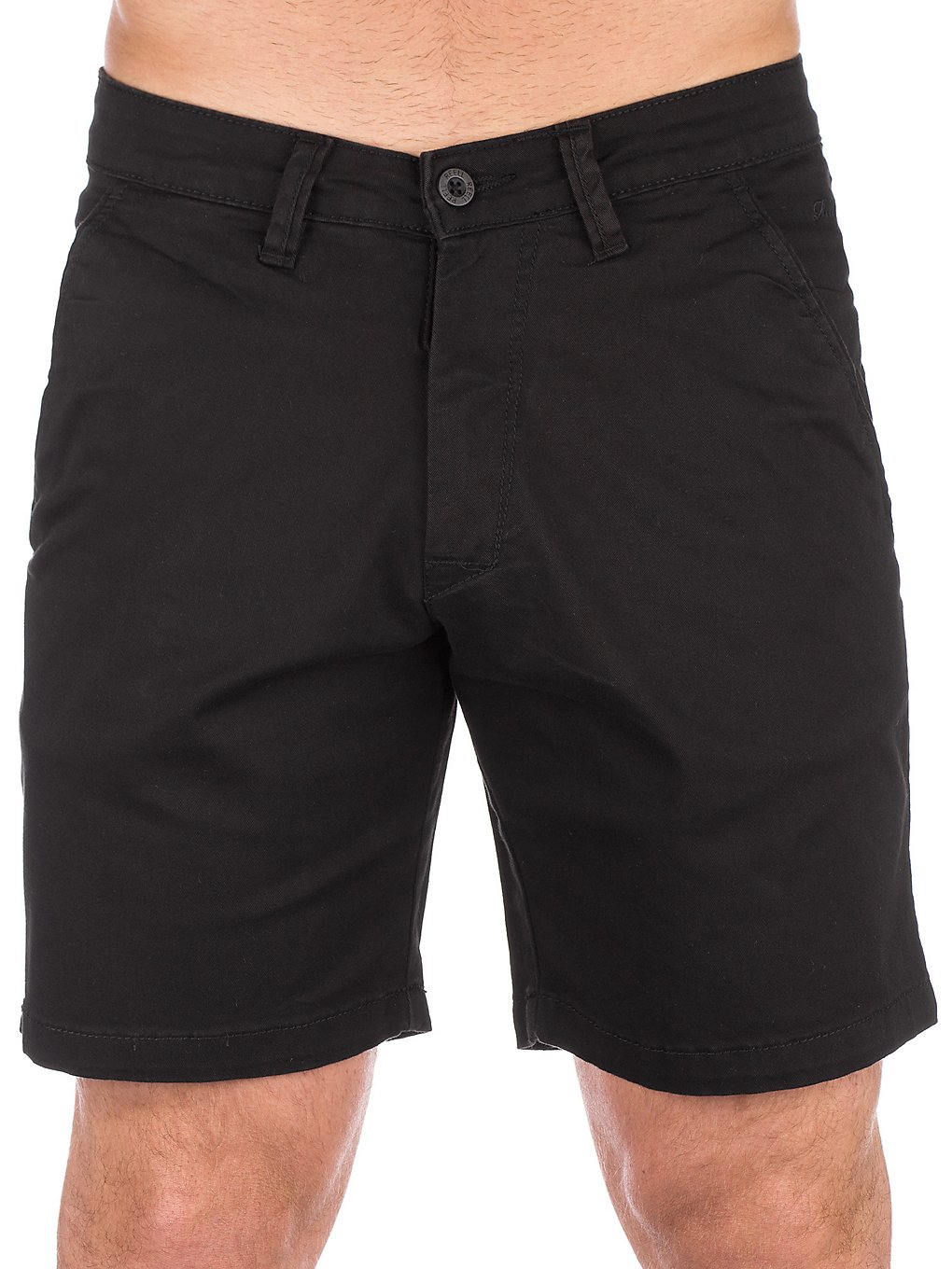 REELL Flex Chino Shorts black Gr. 31