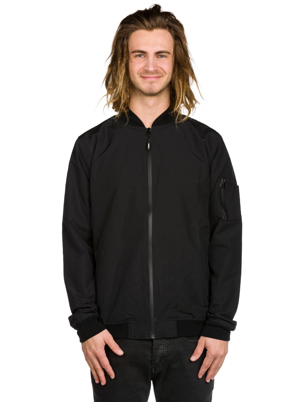 Technical Flight Jacke