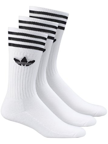 adidas Originals Solid Crew Socken