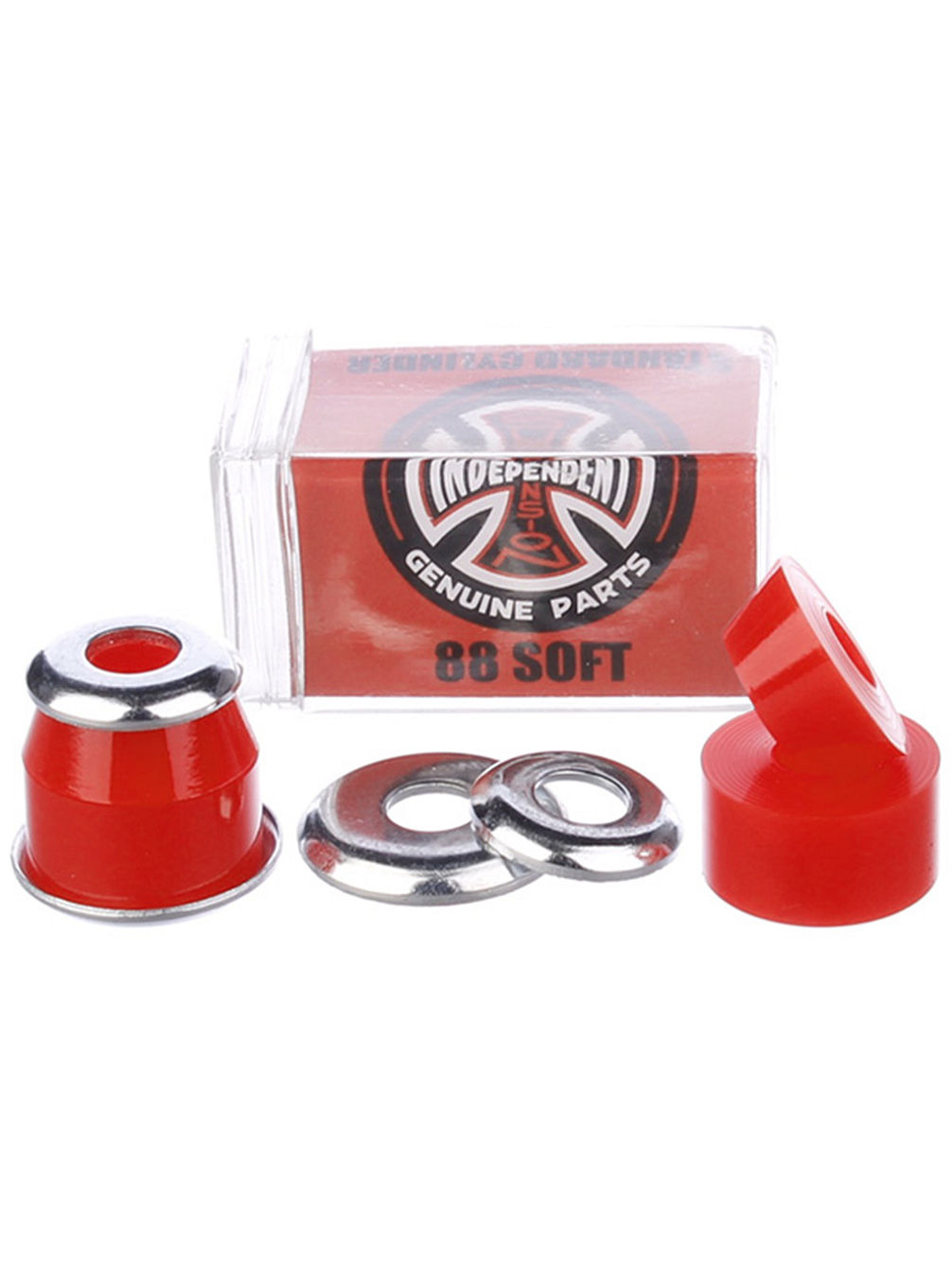 Standard Cylinder Soft 88A Bushings