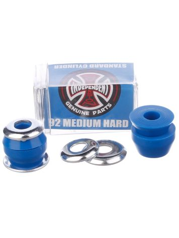 Independent Cylinder Cushions Medium Hard 92A Bushin
