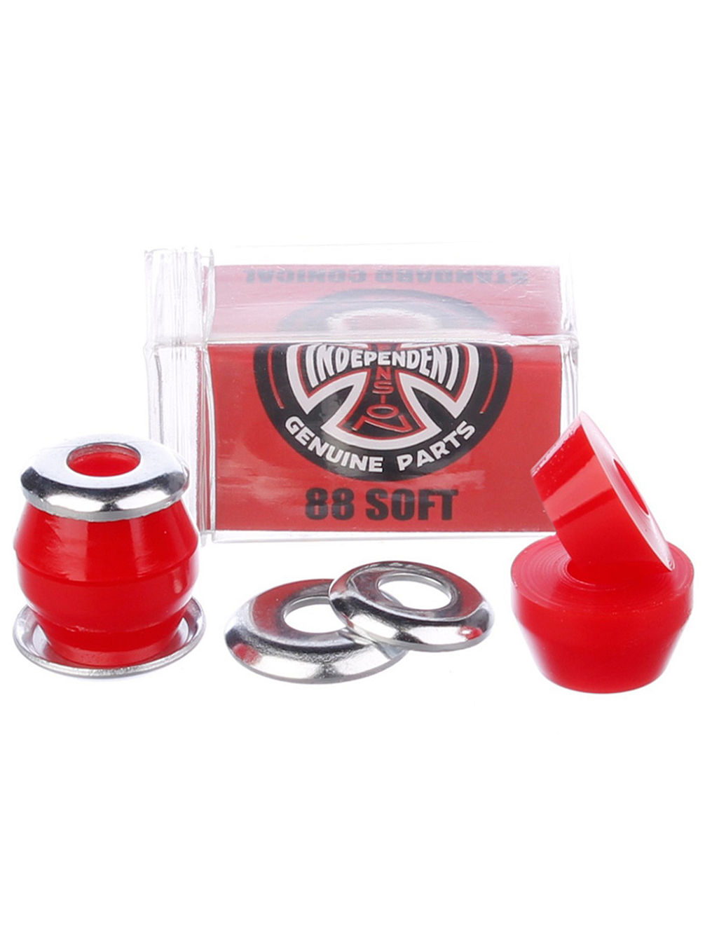 Conical Soft 88A Bushings