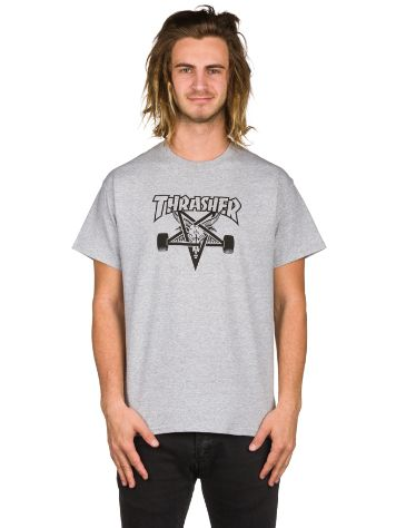 5573abbda5e ... Thrasher Skate Goat T-Shirt