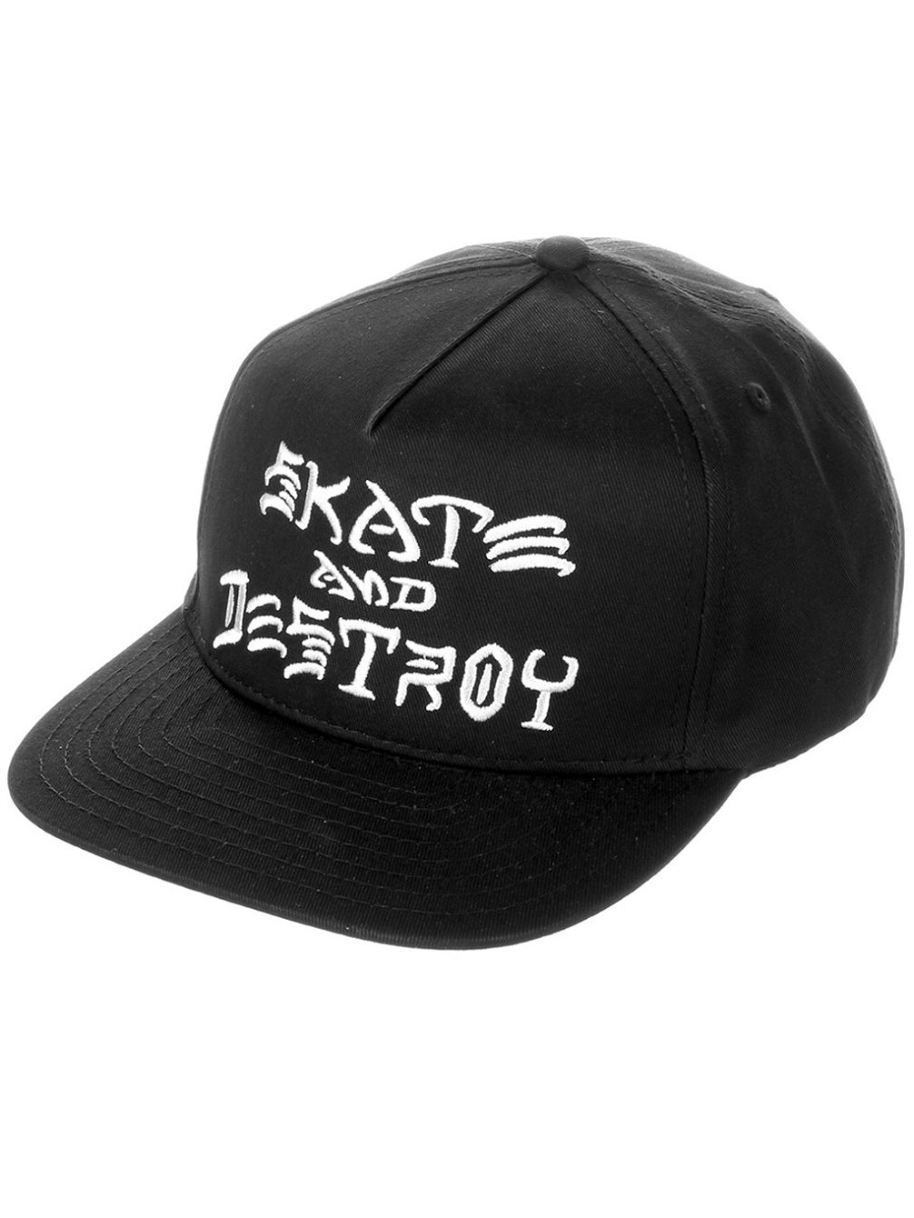 skate or destroy