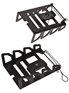 Splitboard Crampon for Light Rail