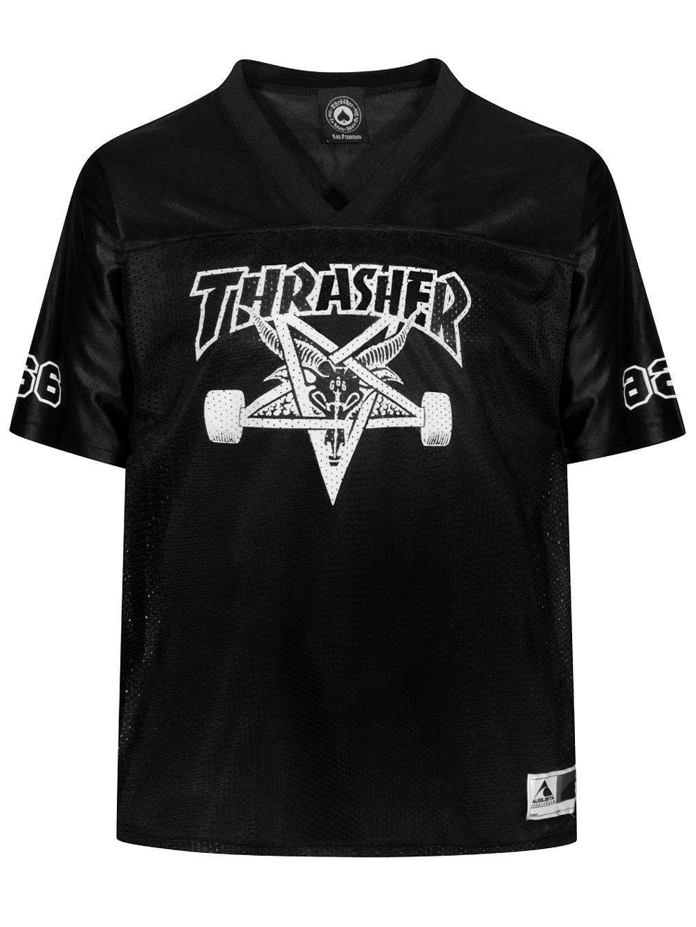 39dab948d89 Buy Thrasher Skate Goat Jersey T-Shirt online at Blue Tomato