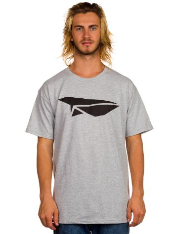 Benny Gold Classic Paper Plane T-Shirt