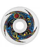OJ II Team Rider Speedwheels 97A 61mm Wh