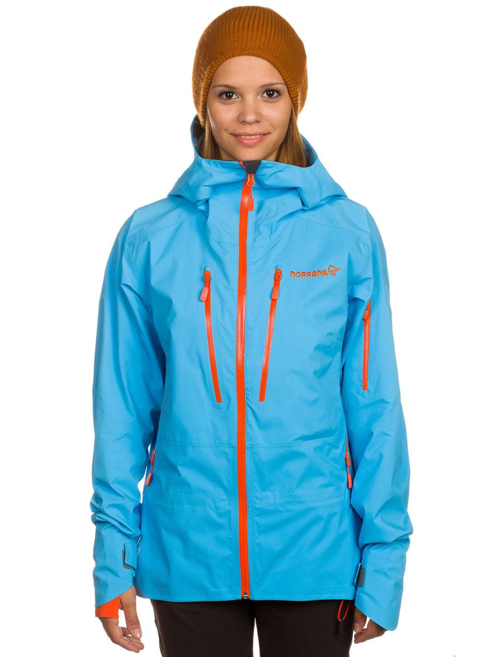 a2b3590f019 Buy Norrona Lofoten Gore-Tex Pro Jacket online at blue-tomato.com