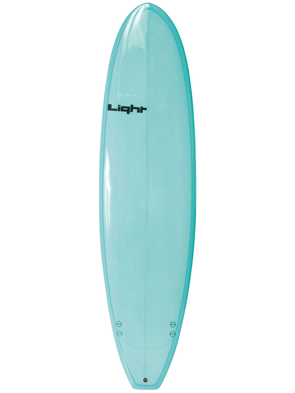 WTF Resin Tint 7.0 Surfboard