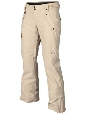 Oakley Caught Biozone Ins Pants wood gray Gr. S