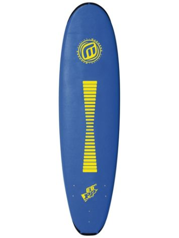Madness Soft Polypro Core 6.6 Surfboard