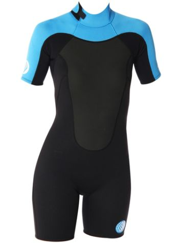 Madness Evolution 2/2 Shorty Wetsuit
