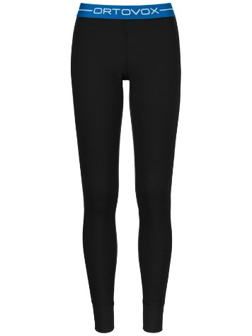 Ortovox Merino S-Soft 210 Tech Pants