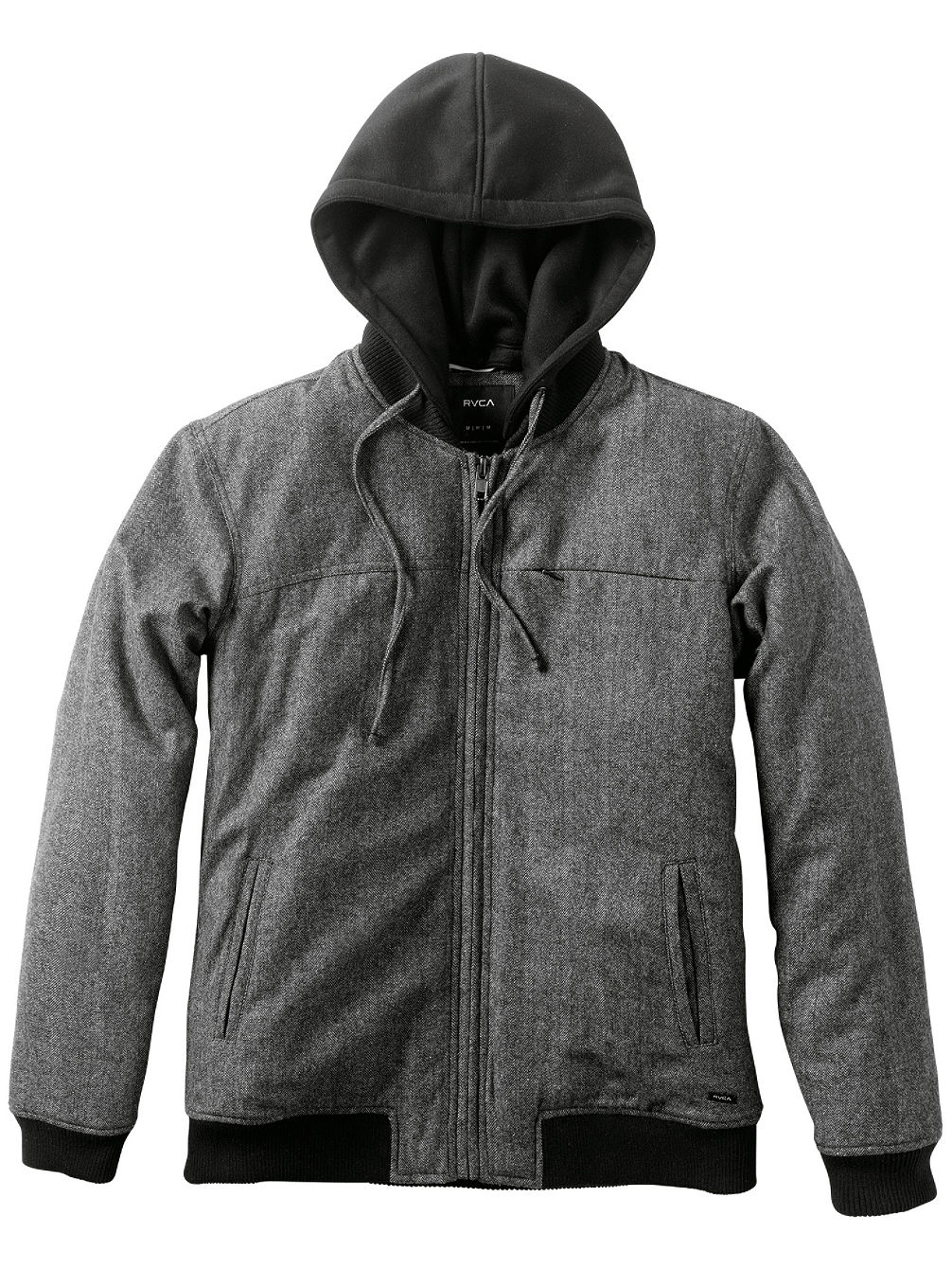 07ee0471 Buy RVCA Knox Jacket online at Blue Tomato