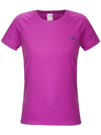 THE NORTH FACE Solid Flex Crew Camiseta técnica