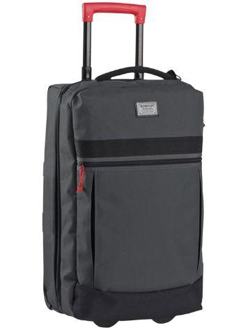 burton charter roller reisetasche online kaufen bei blue. Black Bedroom Furniture Sets. Home Design Ideas