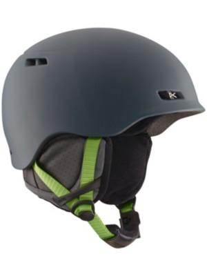 Anon Rodan Helmet kyrpto dr blue eu Gr. S