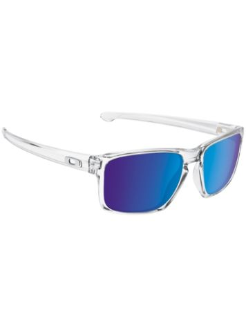 Oakley Sliver Polished Clear Sonnenbrille